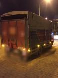 KUVEYT - Kuşadası'nda 41 Düzensiz Göçmen Yakalandı