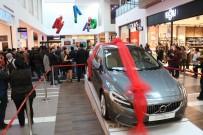 ÇEKİLİŞ - Manisa'da Lüks Otomobil Sahibini Buldu