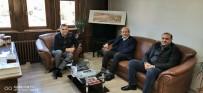 ROBOT - Osmaneli'ne Dev Yatırım Geliyor