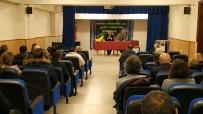 Özel Öğretim Kurumları Değerlendirme Toplantısı Yapıldı