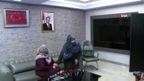 PKK'dan Kaçarak Ailesine Kavuşmuştu, Adli Kontrolle Serbest Bırakıldı