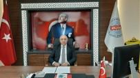 GENEL BAŞKAN - PÜİS Genel Başkanı Okumuş Açıklaması 'İstasyonlarımız Şarj Ünitelerine Hazır'