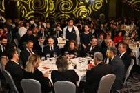İL SAĞLIK MÜDÜRÜ - Samsun'da 100. Yıl Ödülleri