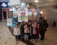 KÜLTÜR VE TURIZM BAKANLıĞı - 'Sinemaya Gitmeyen Çocuk Kalmasın' Projesi