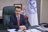 Sinop'ta 5 Bin Kişi Hac Başvurusu Yaptı