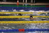 Sırp Yüzme Milli Takımı Erzurum'da Kampta