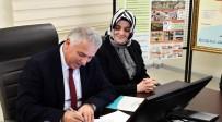İL SAĞLIK MÜDÜRÜ - Tekirdağ'da 364 Bin Kadına Yönelik Kadın Sağlığı Eğitim Projesi