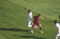 TFF 2. Lig Açıklaması Bandırmaspor Açıklaması 1 - Van Spor Kulübü Açıklaması 0