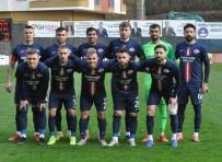 MUSTAFA YıLMAZ - TFF 2. Lig Açıklaması Hekimoğlu Trabzon FK Açıklaması 3 - Tarsus İdman Yurdu Açıklaması 2