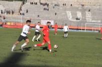 TFF 2. Lig Açıklaması Zonguldak Kömürspor Açıklaması 2 - Manisa FK Açıklaması 2