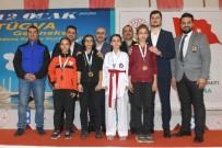 ADANA VALİSİ - TÜGVA Adana'dan Karate Şampiyonası