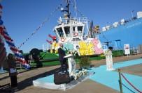 DENIZ TICARET ODASı - Türk Denizciliğinde Bir İlk