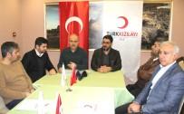 Türk Kızılay'ı 2019 Yılını Dolu Dolu Geçirdi