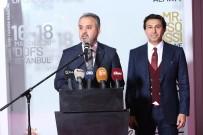 KIŞ TURİZMİ - Türk Tekstili Zirve Yaptı