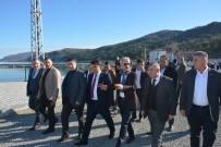 Uraloğlu Açıklaması 'Yarım Kalan Yol Tamamlanacak'