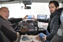 Yüksekovalı Gençler 'Akıllı Durak' Sistemini Yaptı