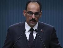 İÇ SAVAŞ - Ankara'dan Libya'daki ateşkese ilk tepki: Türkiye'nin barış diplomasisinin neticesi