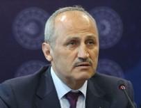 Ulaştırma ve Altyapı Bakanı - Bakan Turhan'dan flaş açıklama! İmamoğlu iptal etti, Erdoğan duyunca talimatı verdi