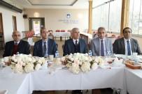 TARIM ARAZİSİ - Başkan Güder, '2020, 2019 Yılından Daha İyi Olacak'