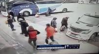 CİNAYET ZANLISI - Bursa'da Ölüme Böyle Götürüldü