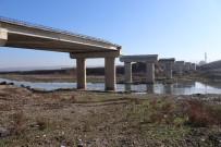 Bursa'da Yıllardır Beklenen 3'Üncü Köprü İnşaatı Başladı