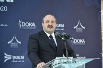 DOĞU KARADENIZ - Doğu Karadeniz'de İŞGEM Konseptine Giren İlk Ve Tek Merkeze Şehit Öğretmen Necmettin Yılmaz'ın İsmi Verilecek