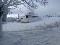 DOĞU KARADENIZ - Doğu Karadeniz'de kuvvetli yağmur ve yoğun kar uyarısı