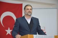 EĞİTİM MERKEZİ - İlim Yayma Cemiyeti 'Özgüvenç'le Devam' Dedi