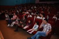 MURAT BOZ - İzmir'de Çocuklara Tatil Sineması