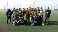 İSLAM - Kayseri U-15 Ligi B Grubu