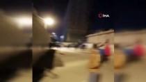 BIBER GAZı - Kerbela'da Olaylı Protesto Açıklaması 1 Ölü 3 Yaralı