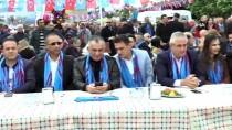İSMAIL USTAOĞLU - KKTC'de Hamsi Festivali Coşkusu