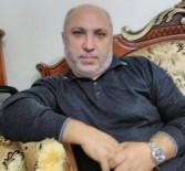 HITIT ÜNIVERSITESI - Kocasının Bıçakladığı Kadın Ağır Yaralandı