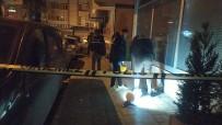 CENNET MAHALLESI - Küçükçekmece'de Silahlı Saldırı Açıklaması1 Yaralı