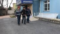 Kuzenini Bıçaklayan Şahıs, Yurt Dışına Kaçmak İsterken Yakalandı