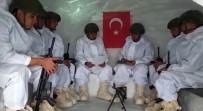 Mehmetçik'ten Miniklerin Mektubuna Duygulandıran Cevap