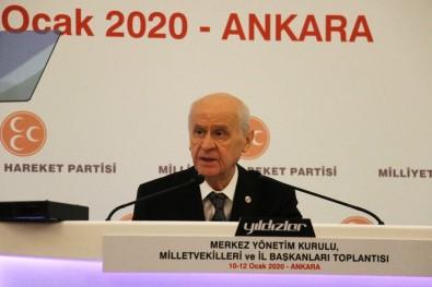 """MHP lideri Bahçeli'den önemli açıklamalar ile ilgili görsel sonucu"""""""