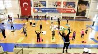 SONBAHAR - Muratpaşa'da Sabah Sporu Programları