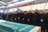 MEHMET HILMI GÜLER - Numan Kurtulmuş'un Teyzesi Son Yolculuğuna Uğurlandı