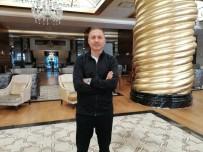ALTINORDU - Ahmet Taşyürek Açıklaması 'Emircan'ın Süper Lig'de İş Yapacağını Düşünüyorum'