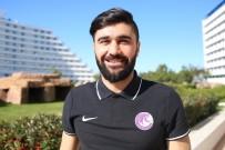 BOLUSPOR - Metin Uçar Açıklaması 'Sezonun İlk Yarısında Takım Halinde Performansımız Çok İyiydi'