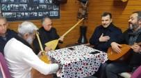 Âşıklar Türkü Söyledi, Milletvekili Esgin Dinledi