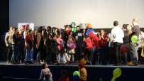 Sosyal Medyadan Örgütlenen Gezginler 500 Çocuğu Sevindirdi