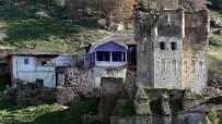 MURAT YILMAZ - Tarihi Arpaz Konağı Restore Edilecek