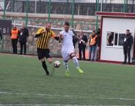 TFF 2. Lig Açıklaması Elazığspor Açıklaması 0 - Bayburt Özel İdarespor Açıklaması 0
