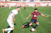 TFF 2. Lig Açıklaması Kahramanmaraşspor Açıklaması 2 - Uşakspor Açıklaması 1