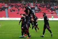 KAYALı - TFF 2. Lig Açıklaması Samsunspor Açıklaması 3 - Gümüşhanespor Açıklaması 0
