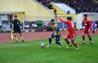 TFF 3. Lig Açıklaması Fatsa Belediyespor Açıklaması 2 - Turgutluspor Açıklaması 0