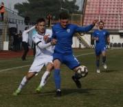 TFF 3. Lig Açıklaması Manisaspor Açıklaması 1- Sultanbeyli Belediyespor Açıklaması 3