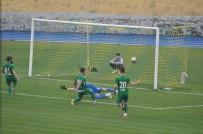 KıRıM - TFF 3. Lig Açıklaması Osmaniyespor FK Açıklaması 0 - Yozgatspor 1959 FK Açıklaması 0